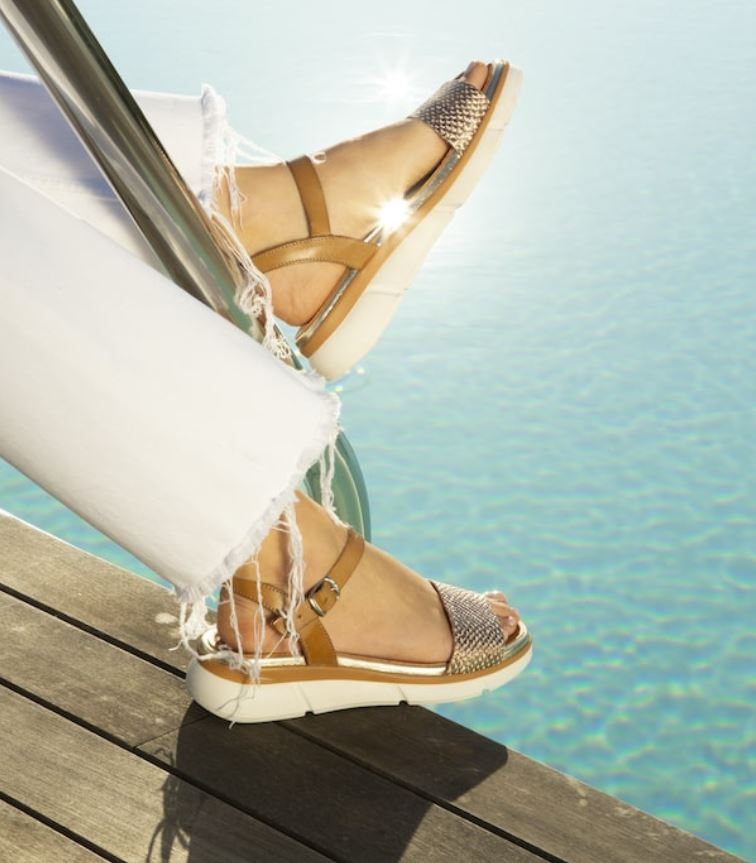 shoesy luxdive sandal